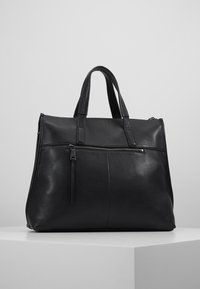FREDsBRUDER - IWAKI - Handbag - black - 2