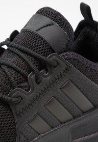 adidas Originals - X_PLR - Trainers - core black - 5