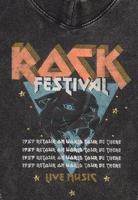 Retour Jeans - TIARA - Sweatshirt - black - 2