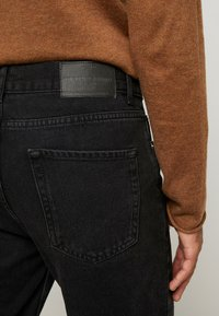 Solid - DAD - Jeans Tapered Fit - black - 5