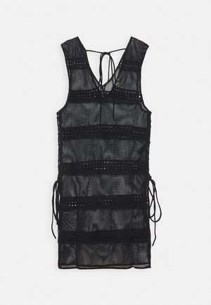 ONLLEA BEACH DRESS - Doplňky na pláž - black