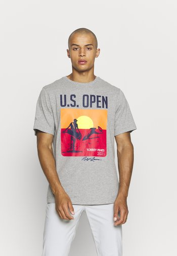 SHORT SLEEVE - T-shirt imprimé - andoverheather
