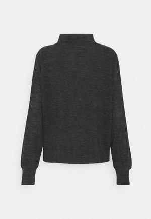 SINNOVA MINDFUL - Pullover - slate grey melange