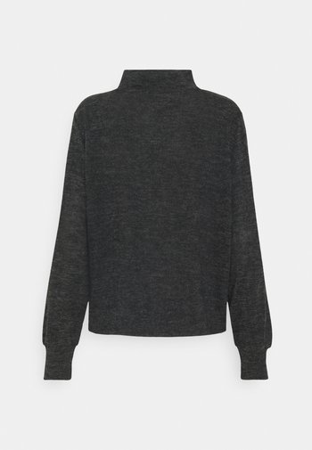 SINNOVA MINDFUL - Jumper - slate grey melange