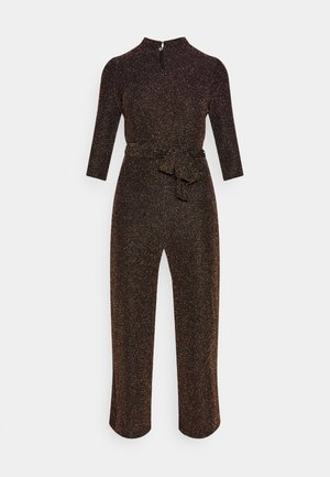 CHINESE DISCO  - Jumpsuit - black