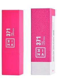 3ina - THE LIPSTICK - Lipstick - 371 hot pink - 1