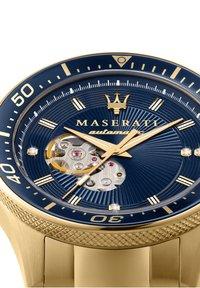 Maserati - Horloge - gold/blau - 7