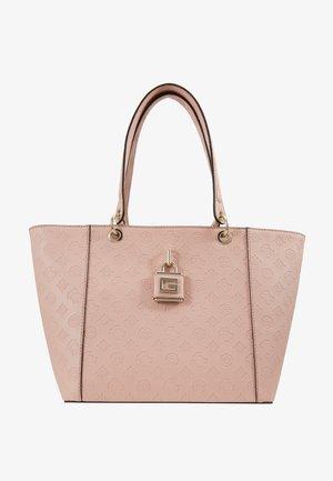KAMRYN TOTE - Håndtasker - rose