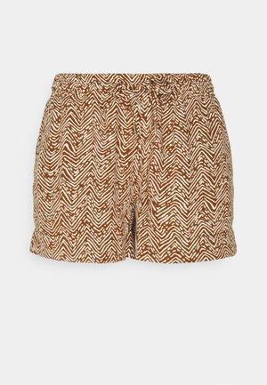 CALVI - Shorts - macchiato