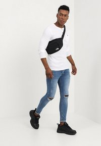 YOURTURN - Long sleeved top - white - 1