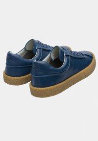 Camper - BARK - Sneakers laag - blau - 2