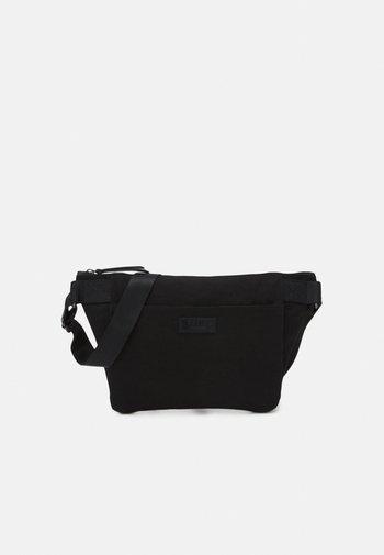 TANK BUMBAG UNISEX - Bum bag - black