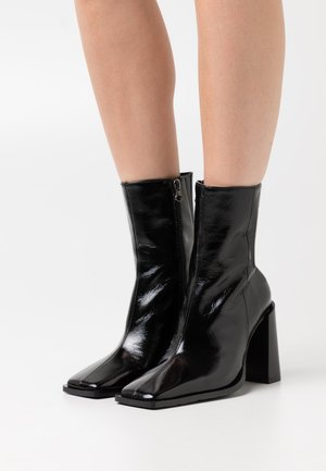 Classic ankle boots - black malory