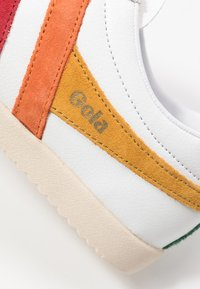 Gola - BULLET TRIDENT - Sneakersy niskie - white/multicolor - 2