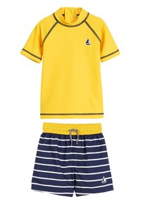 Next - Maillot de bain - yellow - 0