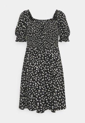 CHARLEE DRESS - Day dress - black