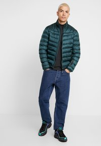 Replay - Light jacket - forest green - 1