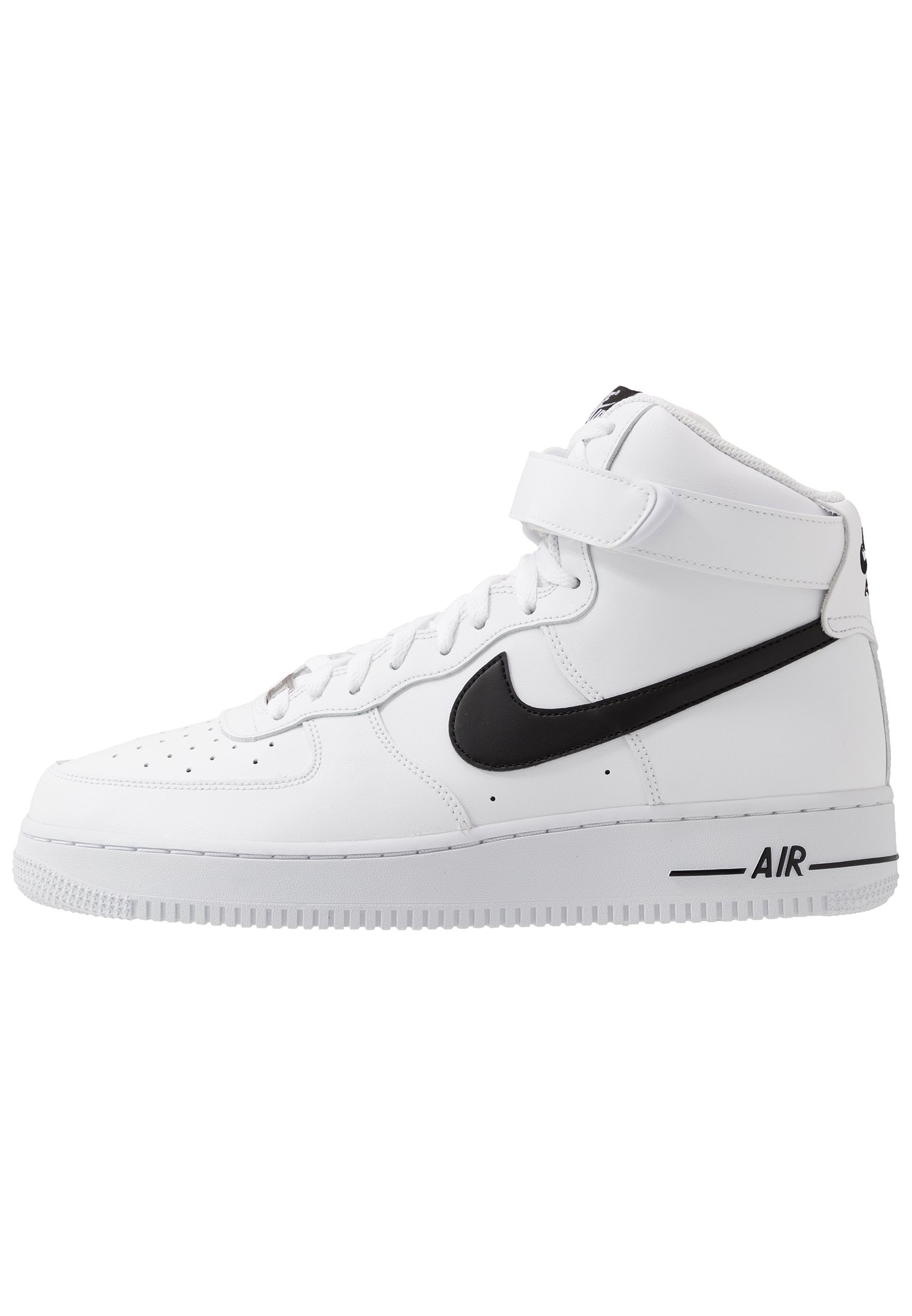 air force 1 uomo alte arancioni