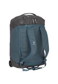 Deuter - Wheeled suitcase - arctic-graphite - 1