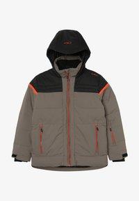 CMP - BOY JACKET FIX HOOD - Ski jacket - torba - 2