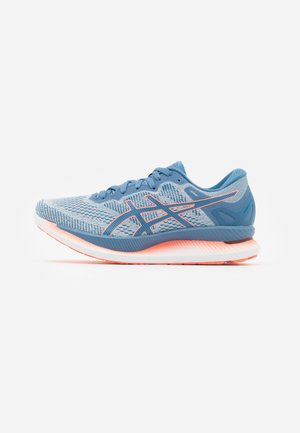GLIDERIDE - Scarpe running neutre - polar shade/grey floss