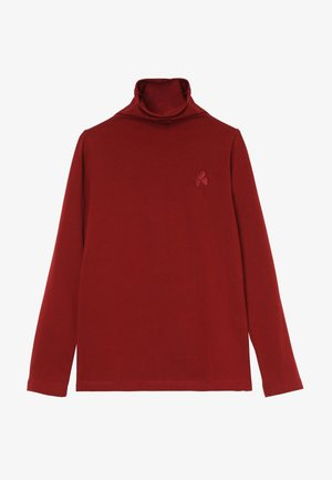 ISA - Long sleeved top - bourgogne
