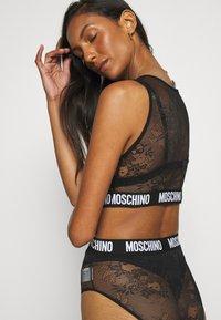 Moschino Underwear - Body - black - 3