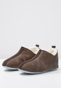 Shepherd - HENRIK - Pantoffels - antique - 2