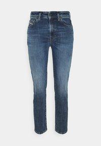 Diesel - D-JOY - Slim fit jeans - denim blue - 0