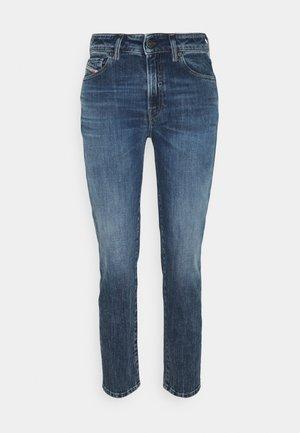 D-JOY - Slim fit jeans - denim blue