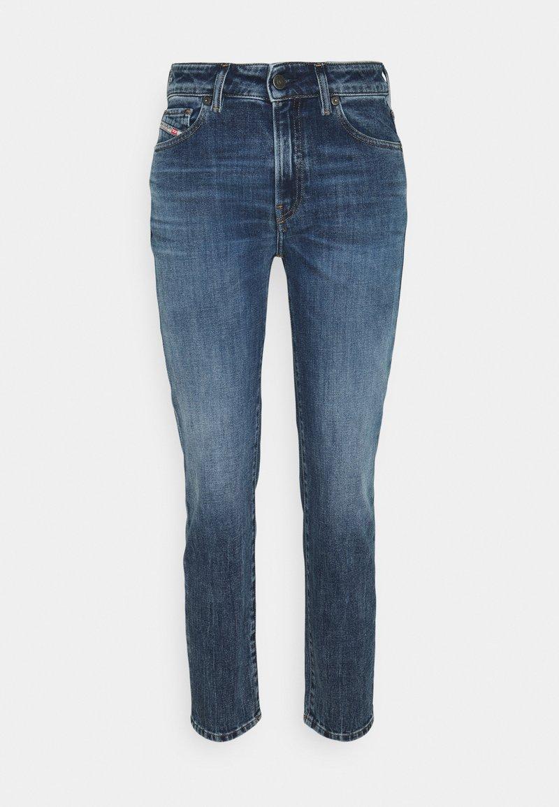 Diesel - D-JOY - Slim fit jeans - denim blue