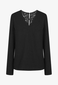 NAF NAF - Blouse - black - 0