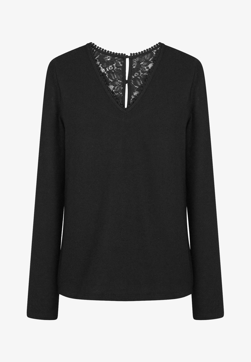 NAF NAF - Blouse - black