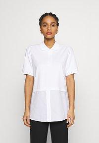 RIANI - Polo shirt - white - 0