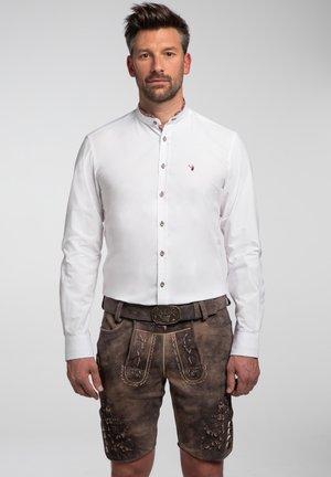 SILAS - Shirt - rot
