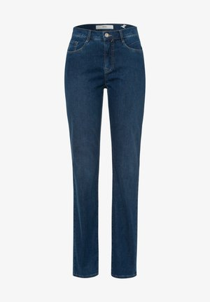 STYLE CAROLA - Slim fit jeans - used regular blue