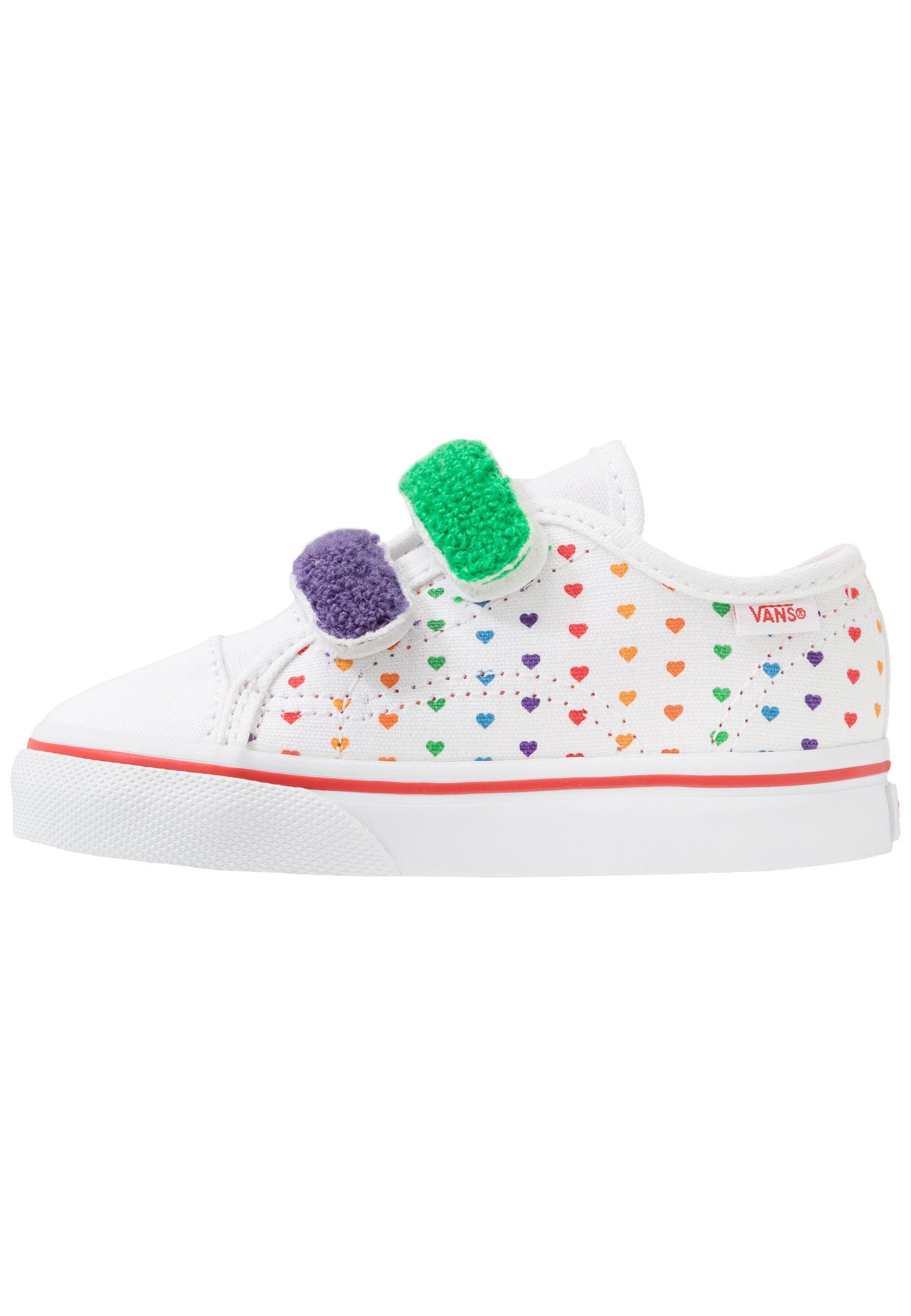 chaussure vans rainbow