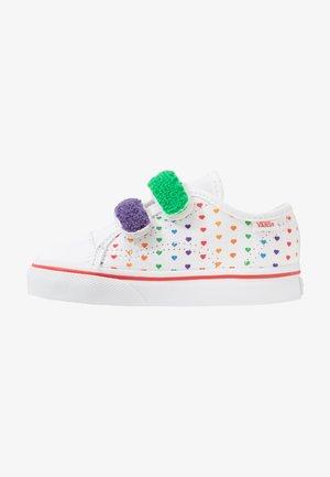 STYLE  - Sneakers basse - rainbow/true white