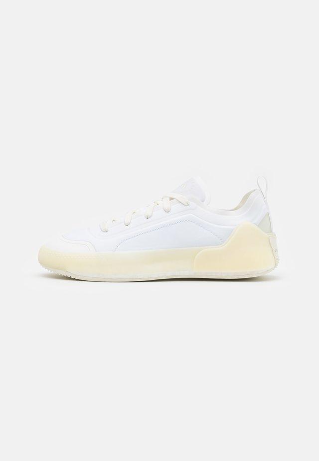ASMC TREINO - Sports shoes - footwear white