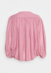 LOVE Stories - MERCI - Haut de pyjama - pink - 1