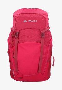 Vaude - SKOMER TOUR 36+ - Hiking rucksack - crimson red - 0