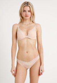 Passionata - BROOKLYN - Underwired bra - cara nude - 1
