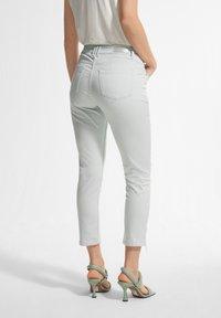 comma - Trousers - mint green - 1