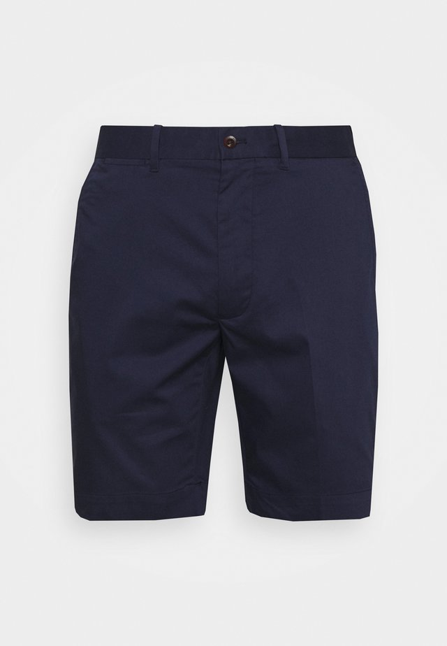 ATHLETIC SHORT - Sports shorts - french navy