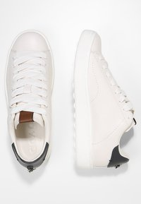 Coach - Sneakers - white/midnight navy - 3
