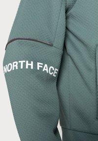 The North Face - Summer jacket - balsam green - 4