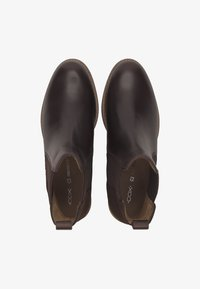 COX - Ankle boots - dunkelbraun - 1