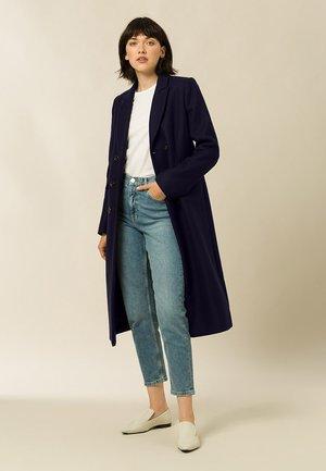 Manteau classique - navy blue