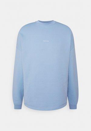 FLEA CREW - Bluza - blue