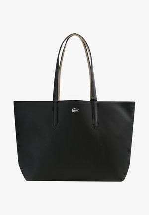 NF2142AA - Handbag - black warm sand